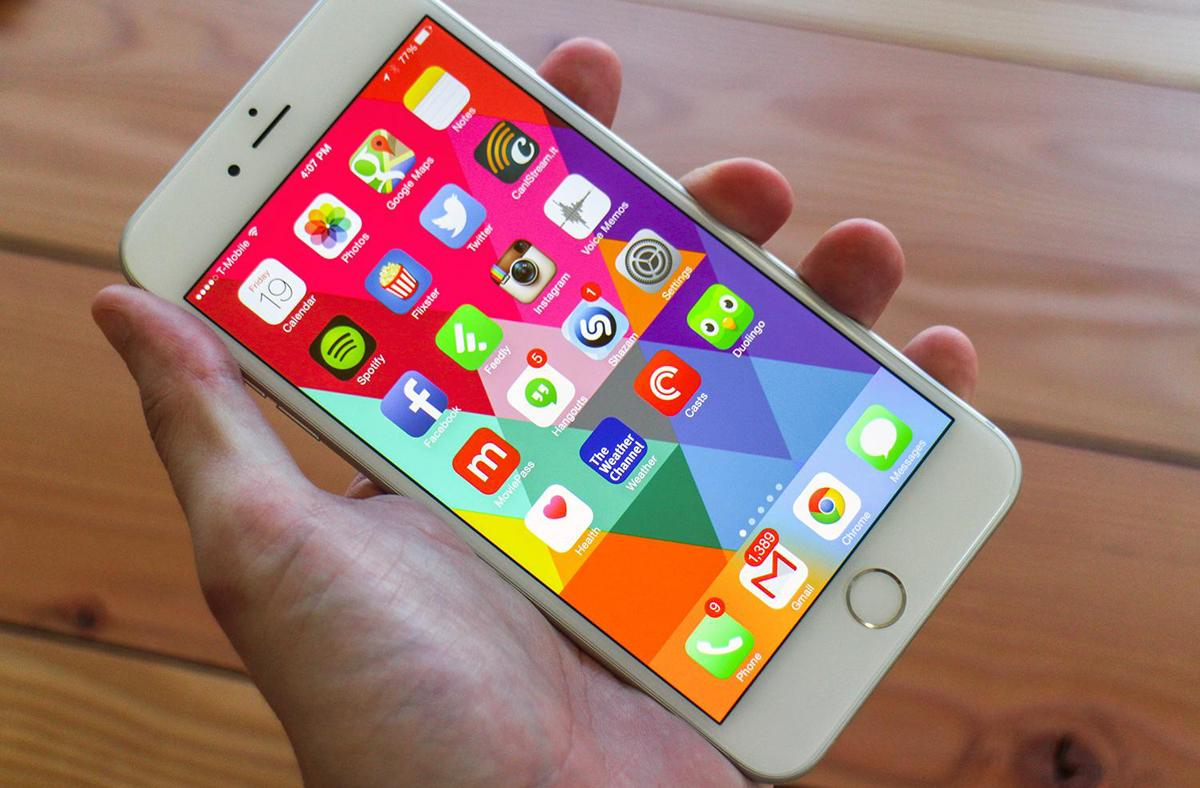 The one reason to not install iOS 8.1.3 on your iPhone 6… and how to downgrade if you did