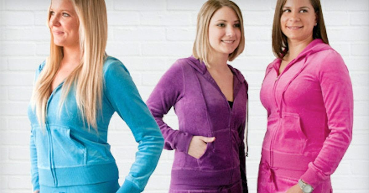 The 11 Most Embarrassing Fashion Trends Ever