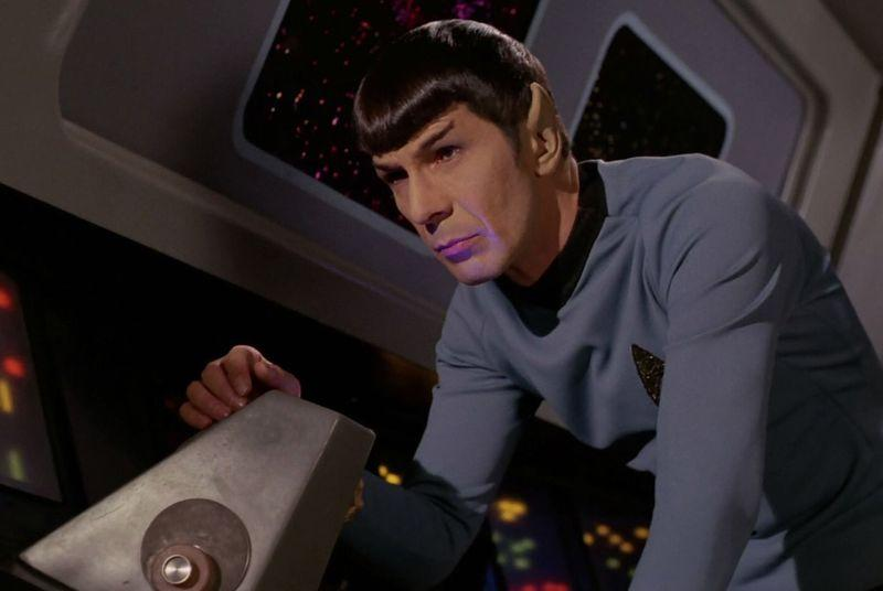 Leonard Nimoy's final tweet is beautiful, and it broke my heart