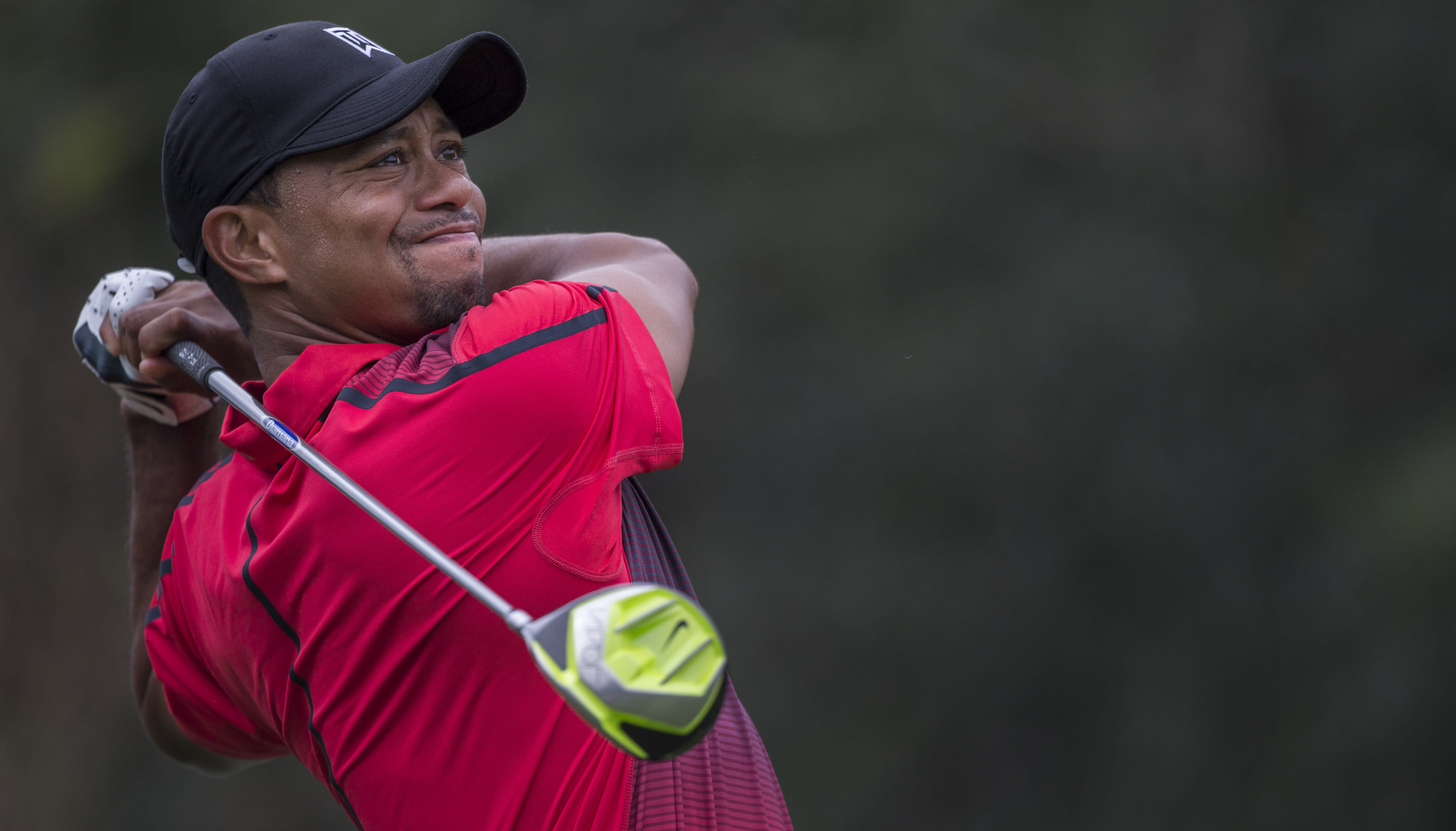 Get a look at Tiger Woods' first opened golf course, El Cardonal
