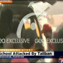 More Than 100 Dead After Taliban Attack On Pakistani School