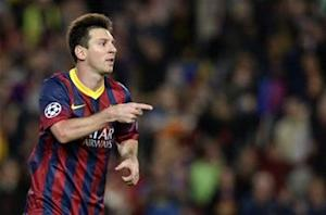 Rosell: Messi deserves to be the best-paid player in the world