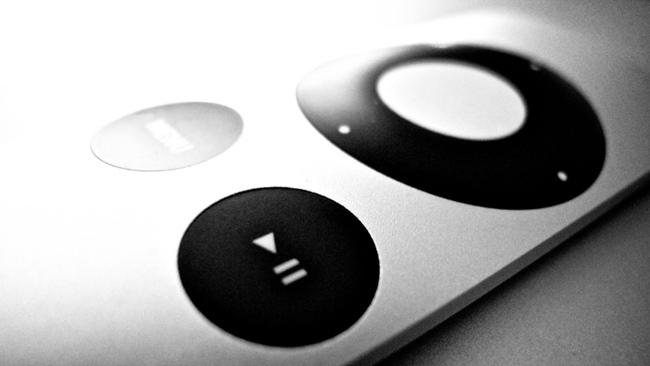 Apple's HDTV could include game-changing 3D imaging tech