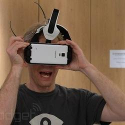 Oculus wants a VR app store for every device you can think of