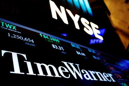 AT&T agrees in principle to buy Time Warner for $85 billion: sources
