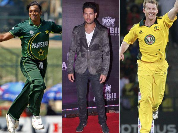 Casanova Alert: Biggest Ladies' Men of Cricket