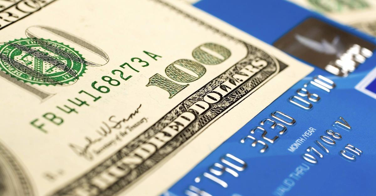 Don't Tolerate 1% Cash Back from Your Credit Card