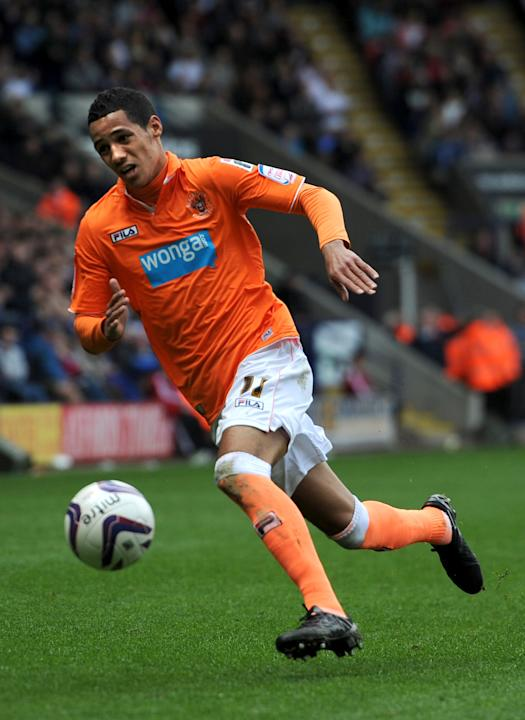 Soccer - Thomas Ince File Photo