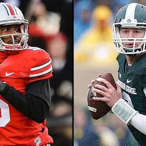 Ohio State vs Michigan State - Head-to-Head