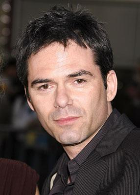 Billy Burke at the Los Angeles premiere of New Line Cinema's Fracture