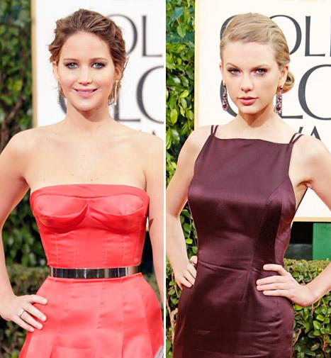 Golden Globes 2013 Best-Dressed List, Taylor Swift Loses to Adele: Top 5 Stories of Today