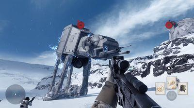 Star Wars Battlefront is the dad rock of video games