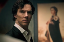 Sherlock returns to London in new trailer