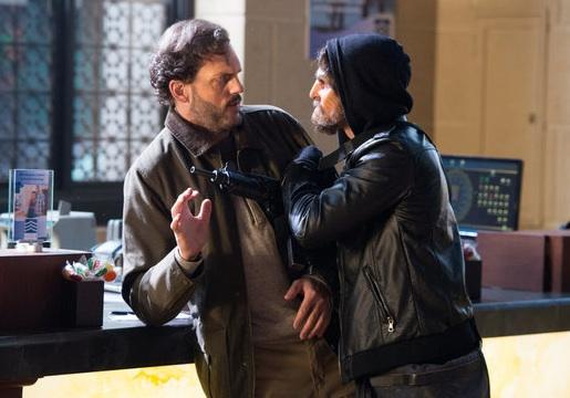 Grimm Preview: Criminals Trash Wesen Code, Ticking Off Monroe and Teeing Up a 'Witch Hunt'