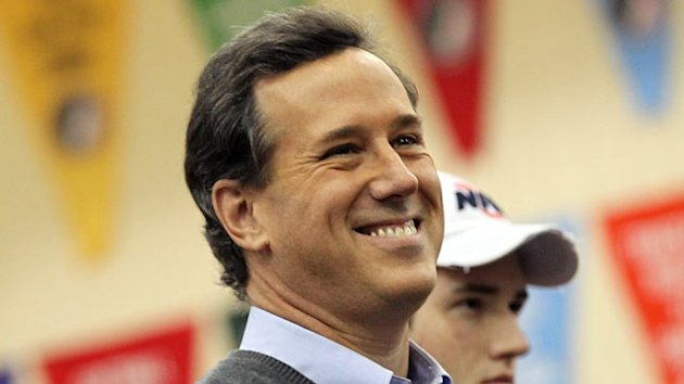 How the Far Left and Far Right Could Help Rick Santorum In Michigan (ABC News)