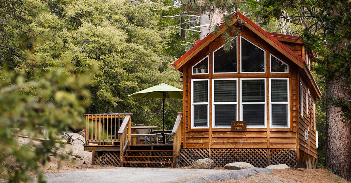 Sign up for a Free Online Campground Directory!