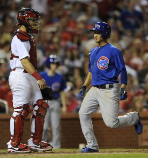 Cubs get 1st shutout in St. Louis in 16 years