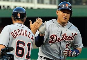 For the Detroit Tigers, Life Without Miguel Cabrera Nearly Became a Reality