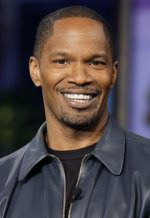 Jamie Foxx | Photo Credits: Paul Drinkwater/NBC/Getty Images