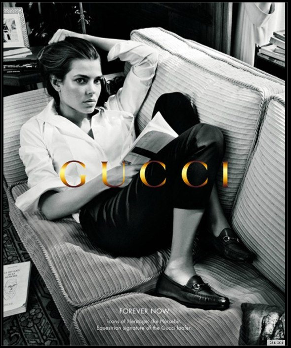 Charlotte_Casiraghi_for_Gucci