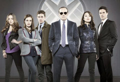 Marvel's Agents of S.H.I.E.L.D. | Photo Credits: Bob D'Amico/ABC