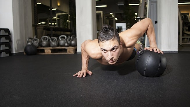 Why You Should Think Twice Before Doing CrossFit