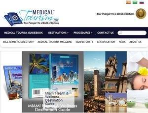 Medical Tourism Association(R)-University of Miami Partnership Offering First Continuing Education Credits in Medical Tourism