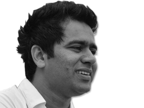 Cricket Columnist Mugshot Aakash Chopra
