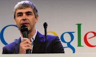 Google's Market Value Plunges After Blunder