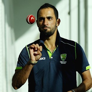 Oz citizenship and Ashes beckon Ahmed