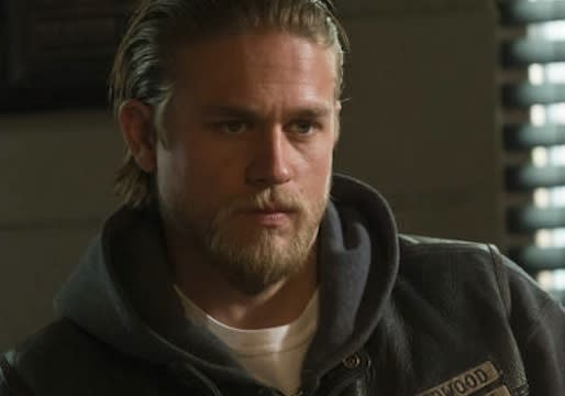 TVLine's Performer of the Week: Charlie Hunnam
