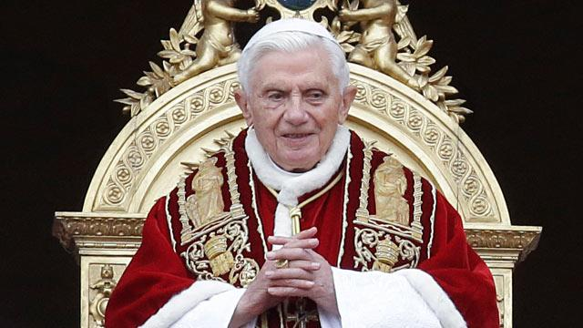 Pope Benedict XVI Resigns: The Statement