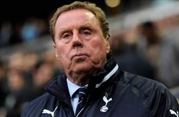 Redknapp admits leading QPR to safety would be his finest feat as a manager