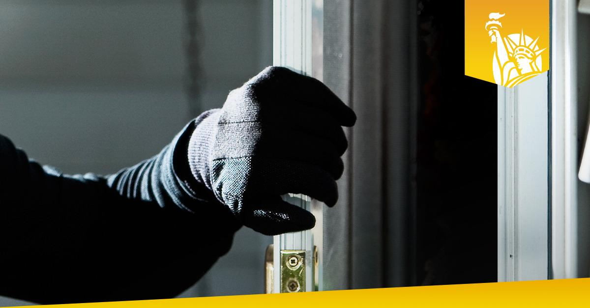 4 Things Burglars Don't Want You to Know About