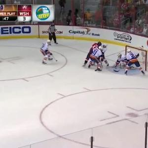 Chad Johnson Save on Joel Ward (16:00/2nd)