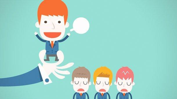 5 Tips for Picking a Great Boss and Why it Matters