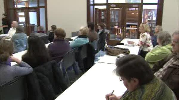 Parents in Lower Merion unite against gun violence