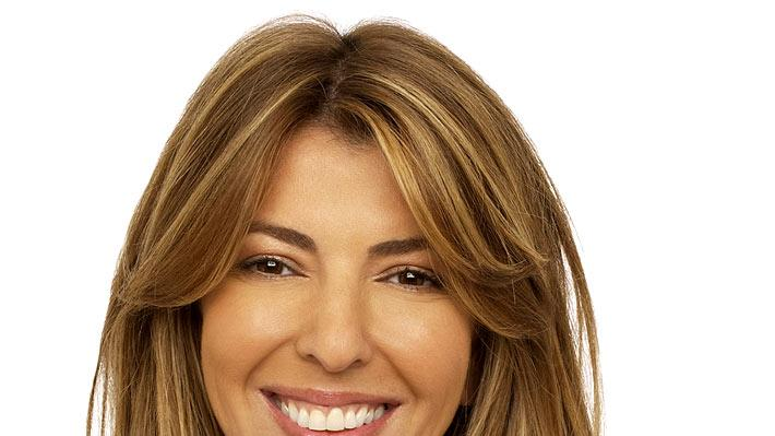 Fashion Editor, Nina Garcia, is a judge on Bravo's Project Runway