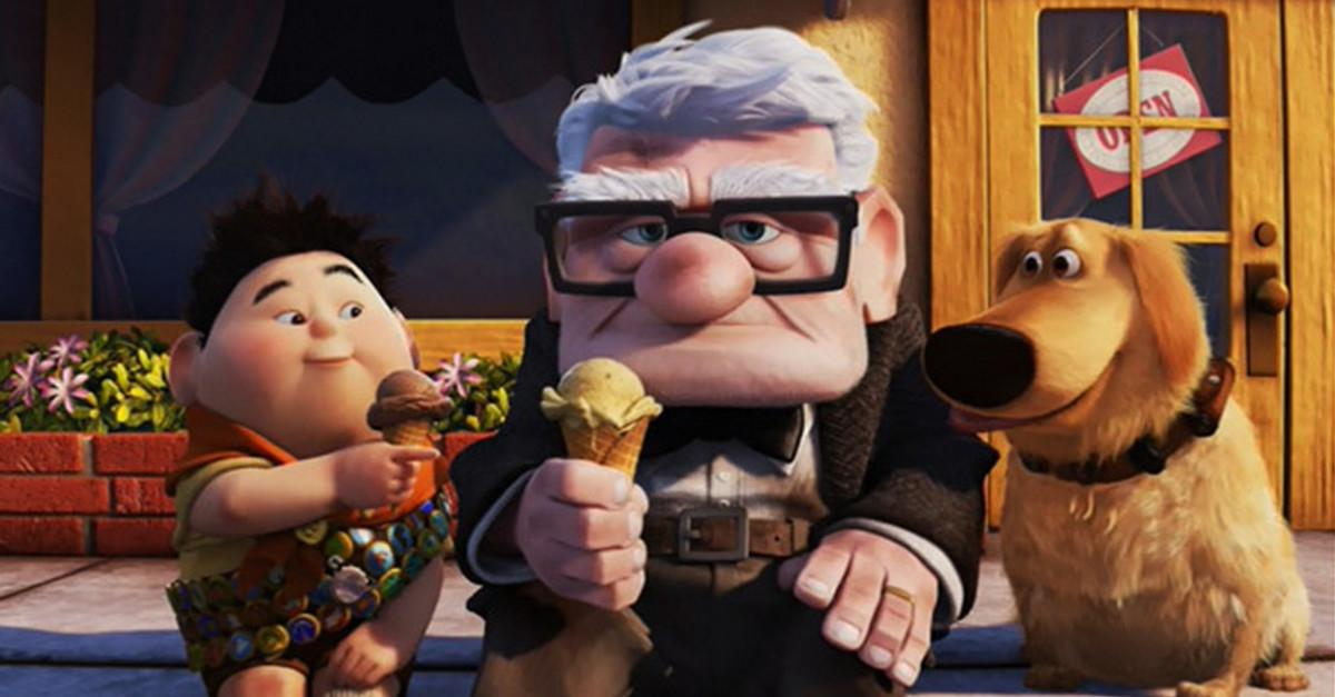 "11 Fun Facts About ""Up"""