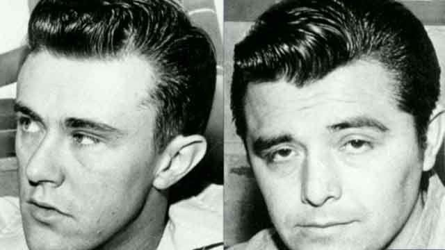 Are 'In Cold Blood' killers responsible for 1959 FL murder?