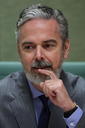 Brazil's foreign minister resigns amid tension