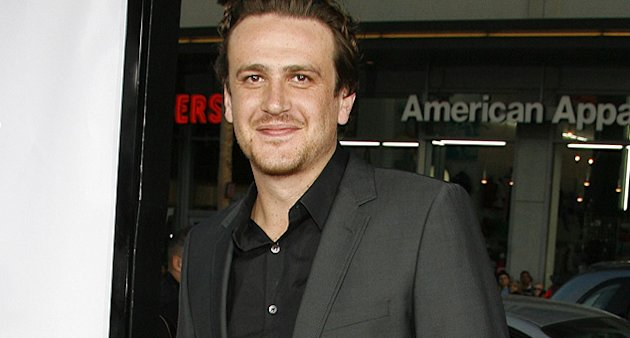Jason Segel thumb