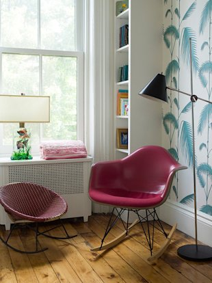Wallpaper: 10 Reasons to Rethink Your Walls | At Home - Yahoo Shine