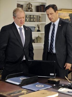 'Scandal' Case Study: Jeff Perry on the Rift Between Fitz and Cyrus