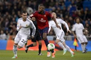 Jese: Madrid getting better and better