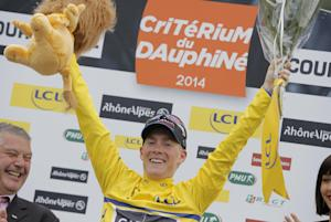 American riders have sights set on Tour de France