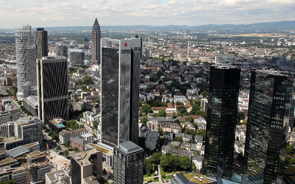 German economy 'cruising' as business confidence stays high