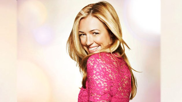 Emmy Hopeful: Cat Deeley - 'SYTYCD'