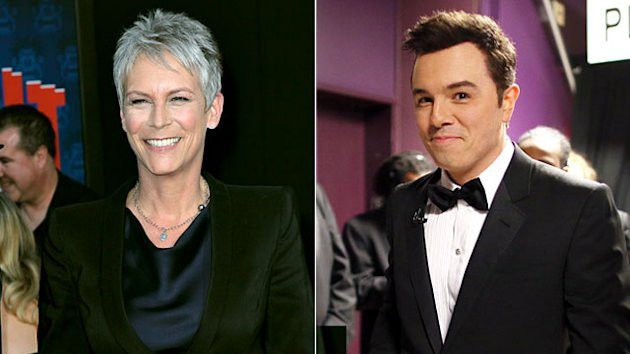 Jamie Lee Curtis Slams Oscars Host Seth MacFarlane