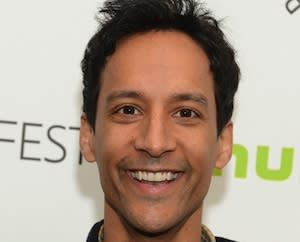 Exclusive: Community's Danny Pudi Nabs Role in Hot in Cleveland's Live Episode